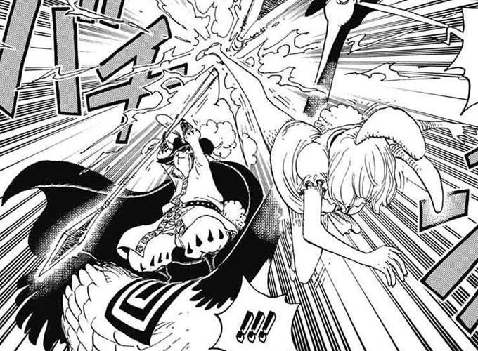 One Piece Manga Candy Arc Google Search One Piece Manga Manga Abstract Artwork