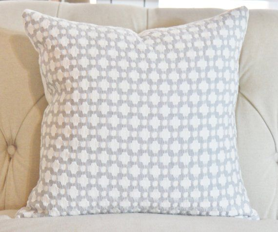 Elviros Linen Cotton Blend Decorative Scandinavian Modern