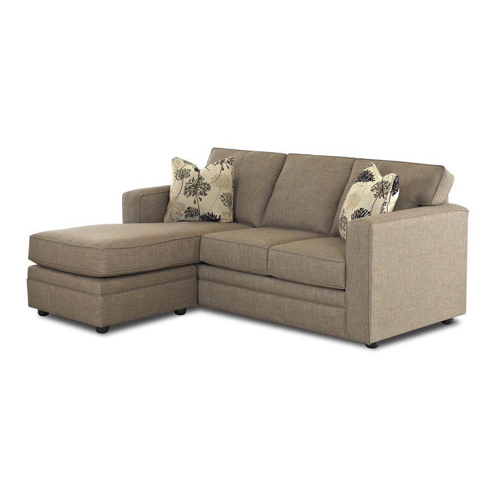 Shop Klaussner 012013995171 Berger K90400 Queen Sleeper Sofa With