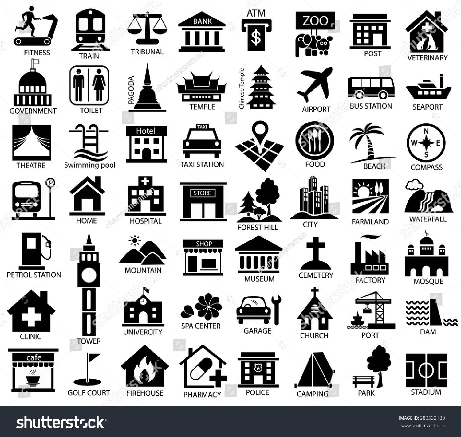 symbol of place symbol logo pinterest symbol of place biocorpaavc Image collections