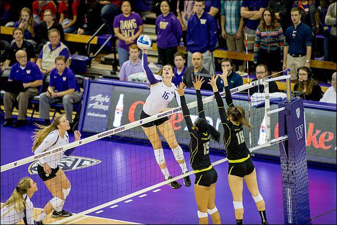 University Of Washington Volleyball University Of Washington Volleyball College Spirit