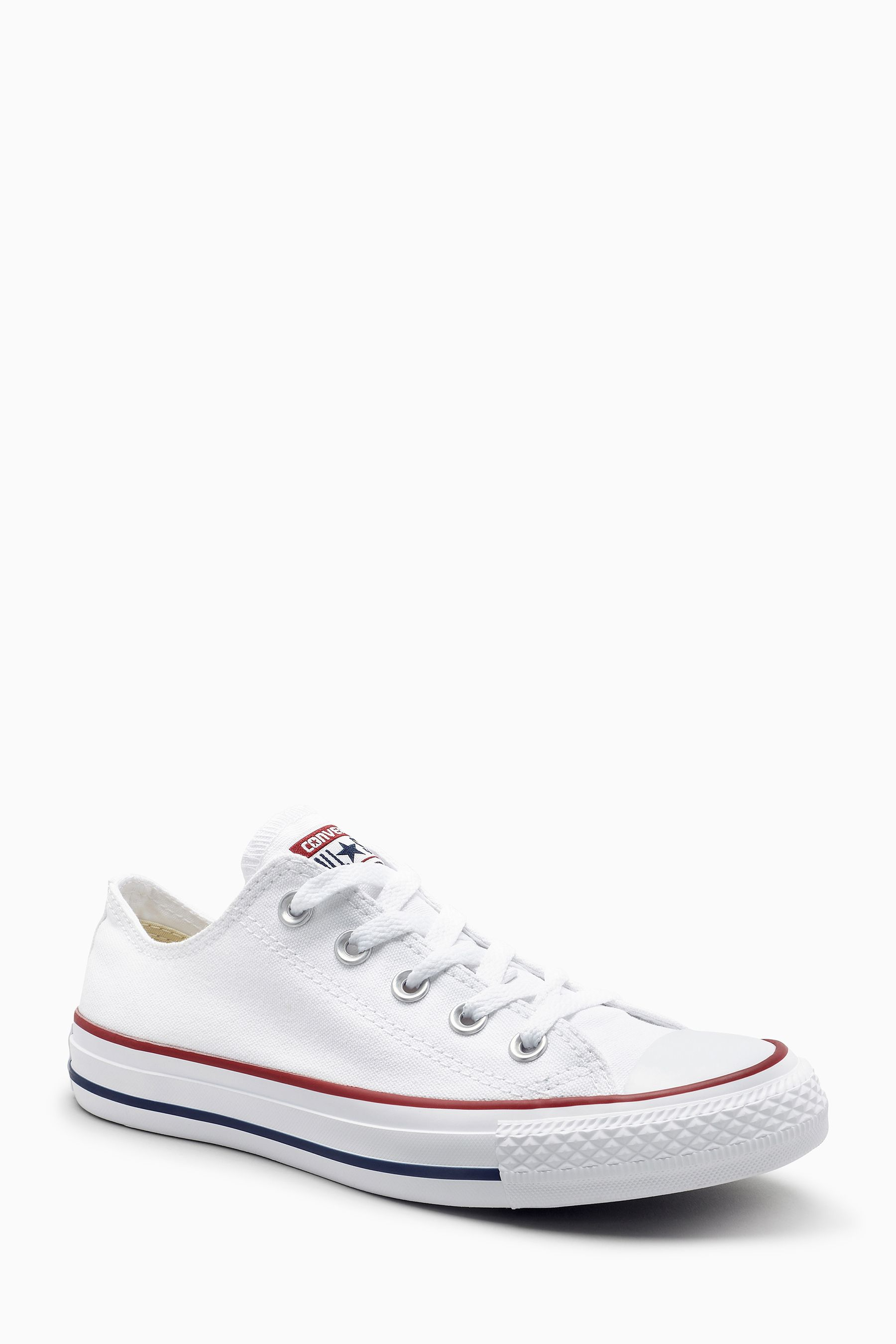 Converse Chuck Taylor All Star Ox Trainers | Products in
