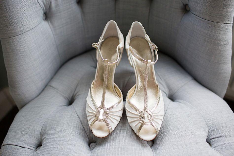 Zapatos de Novia Mimi de Rachel Simpson en www.egovolo.com