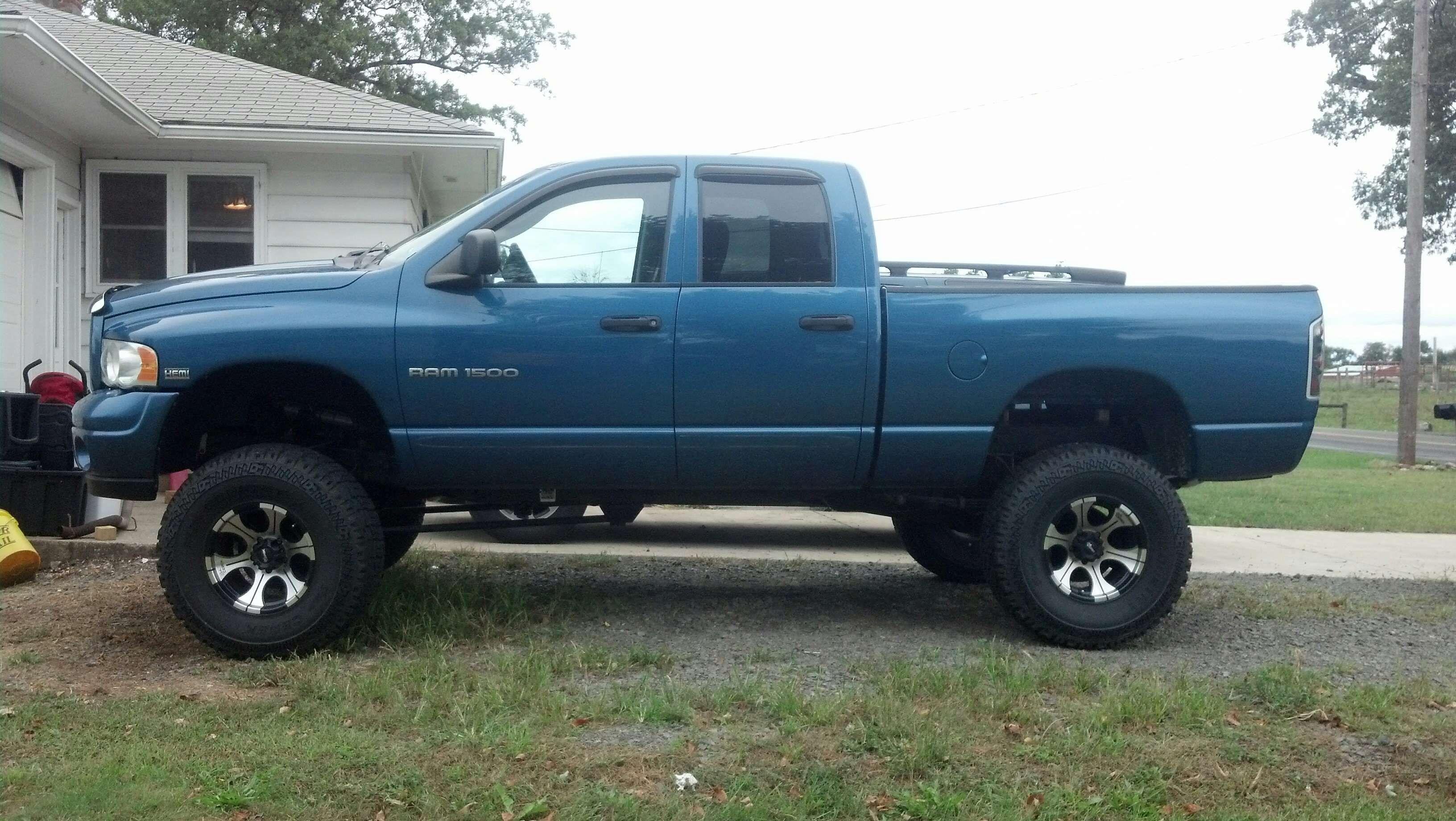 Make Dodge Model Ram 1500 Truck Year 2004 Exterior Color Blue Interior & Make: Dodge Model: Ram 1500 Truck Year: 2004 Exterior Color: Blue ... pezcame.com