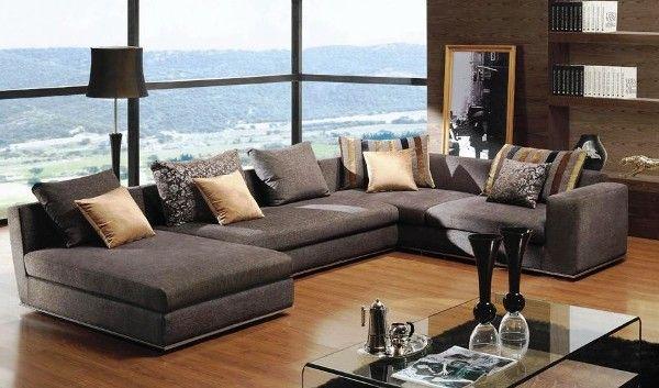 Comfortable Living Room Decorating Ideas Dekorasi Ruang Tamu Warna Dinding Rumah
