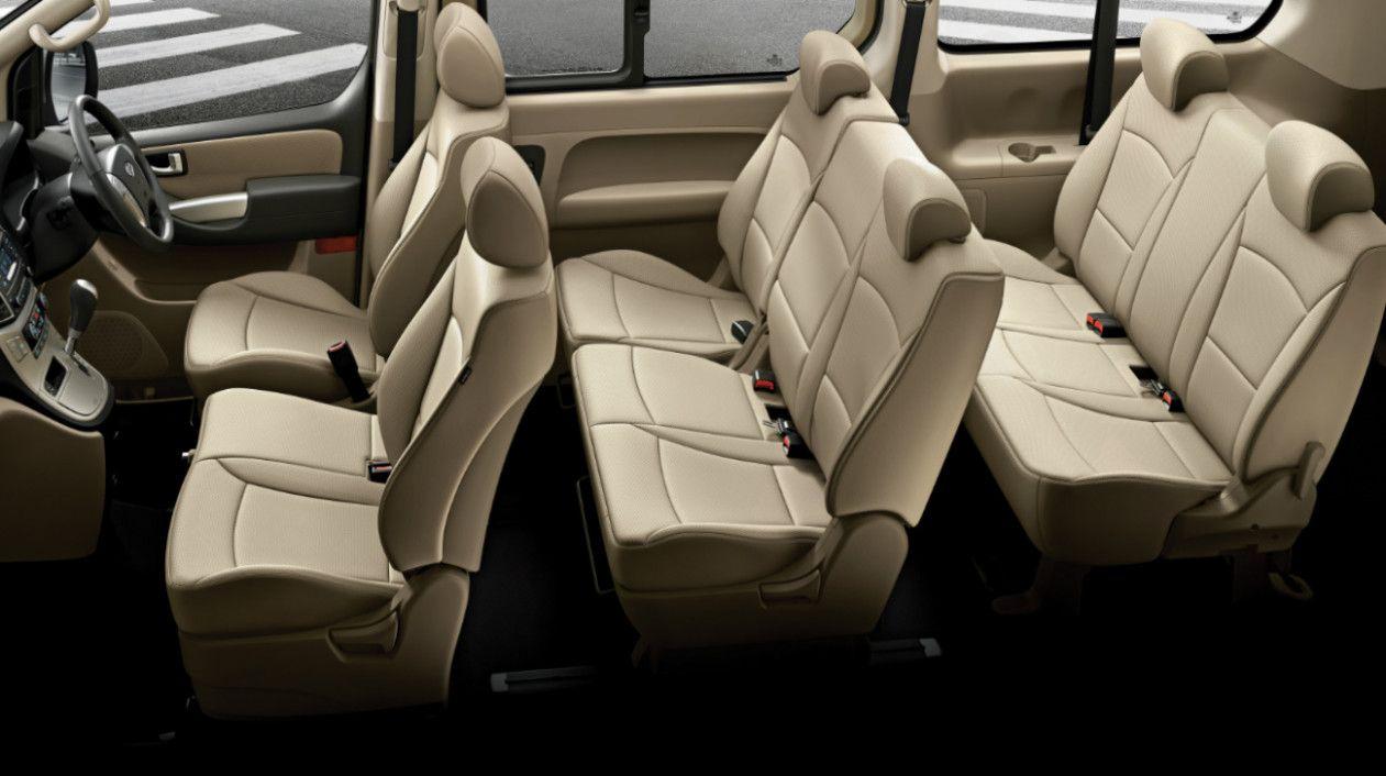 2020 Hyundai Minivan In 2020 Hyundai Mini Van Electric Van