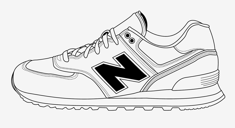 Shoe Art | Malvorlagen | Pinterest