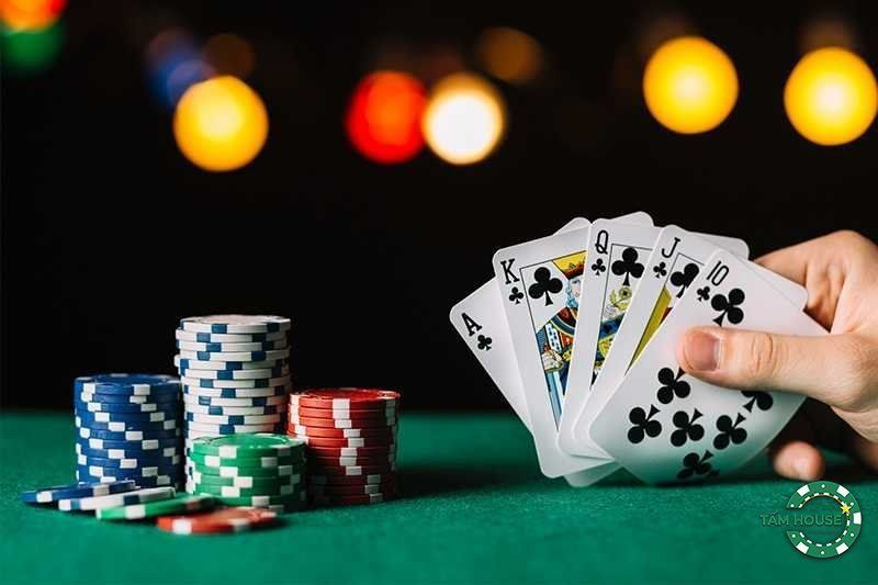 Trò chơi Roulette – 2 phương pháp vàng cứu vớt số dư tài khoản của bạn