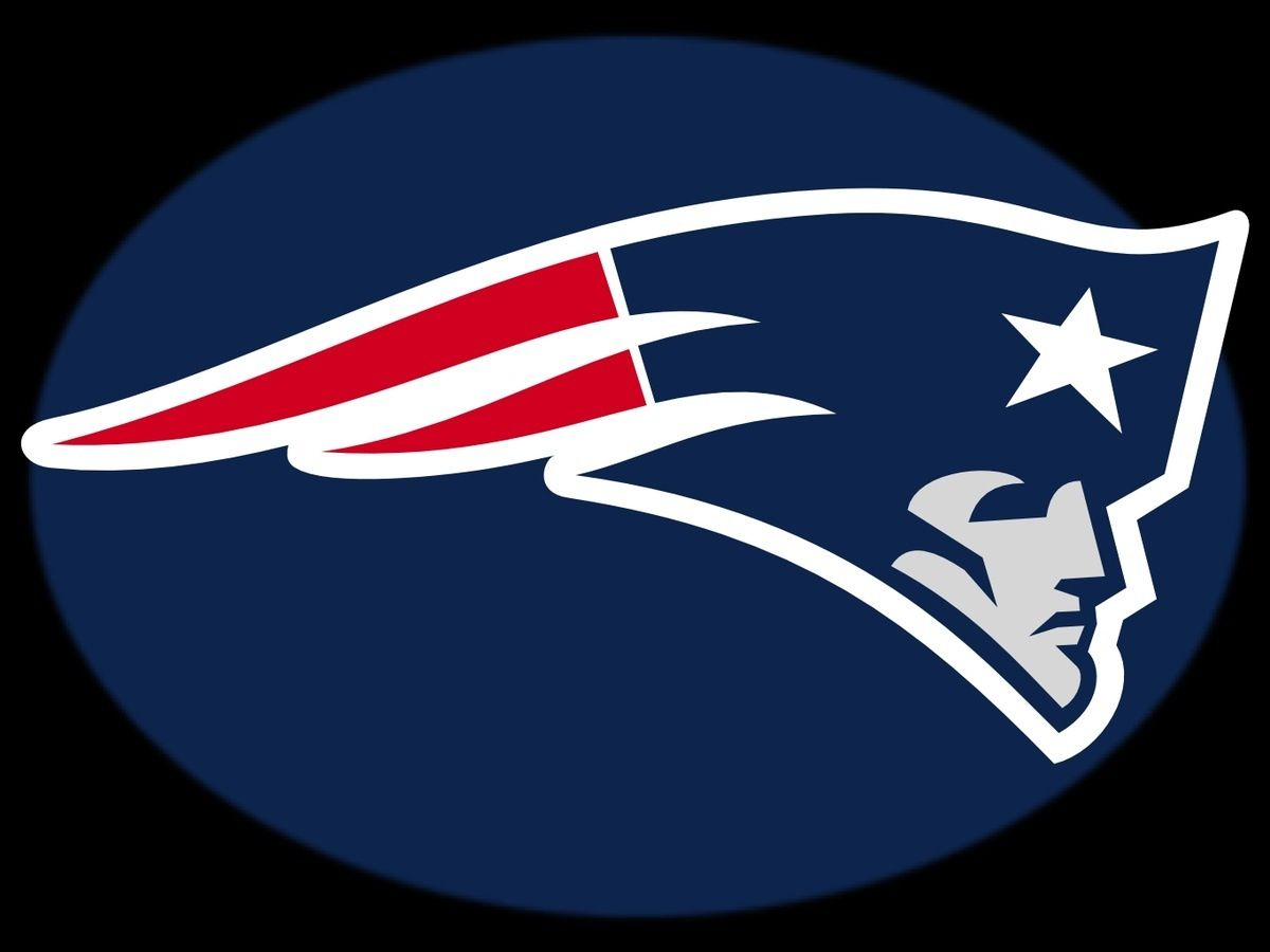 Flying Elvis New England Patriots Logo Patriots Logo New England Patriots