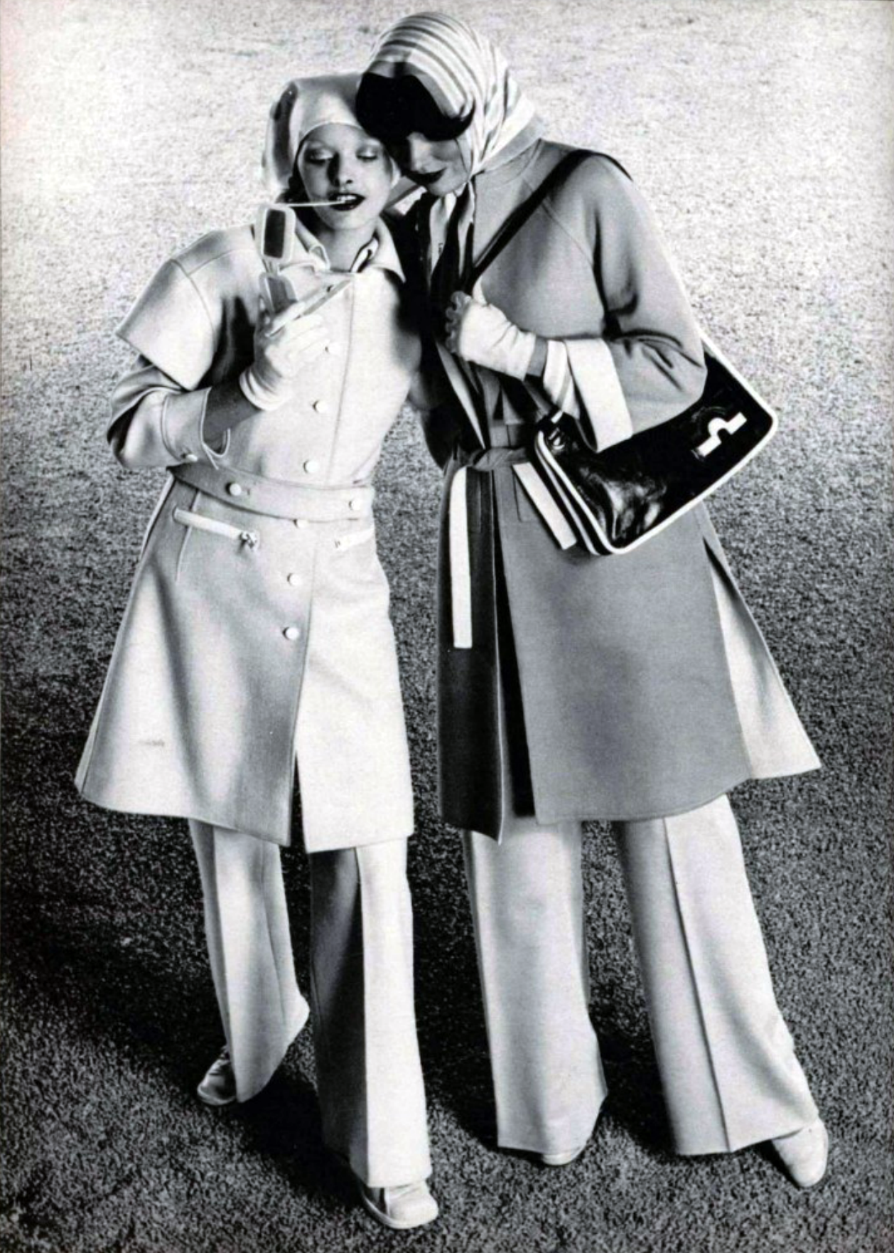 Courreges 1960s
