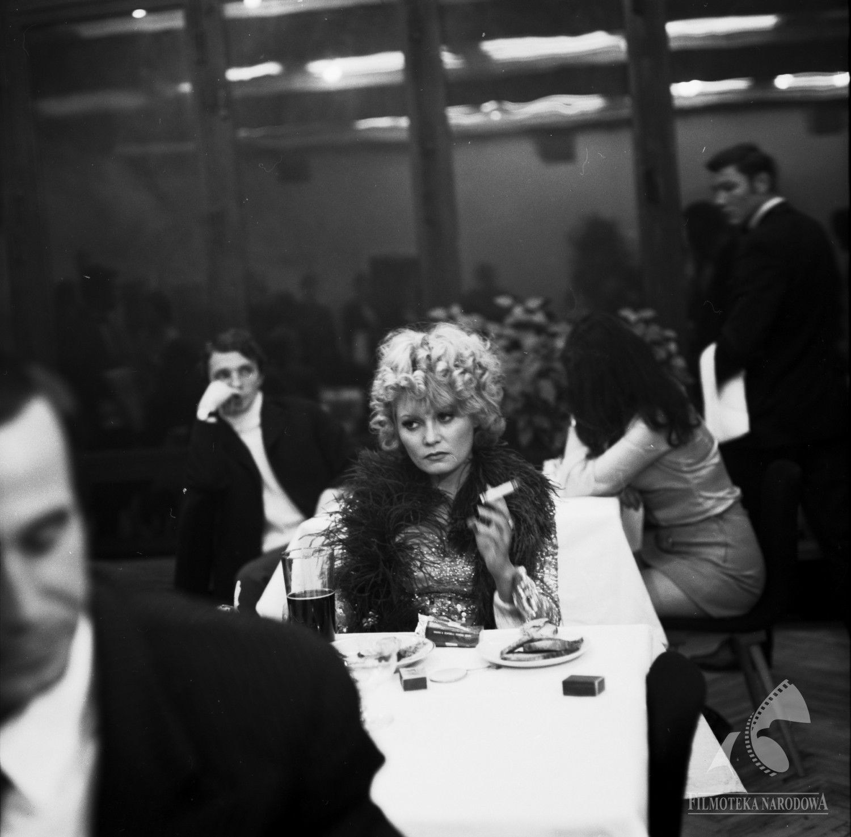 Skorpion, Panna i Łucznik [1971]