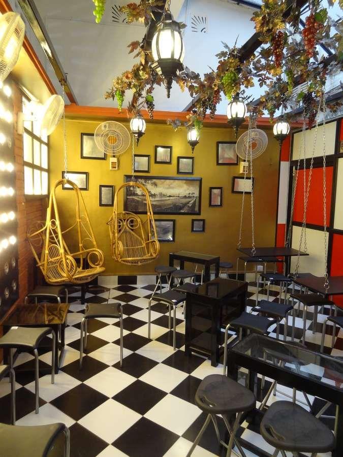 Bon appetit hazra kolkata beautiful restaurants to visit
