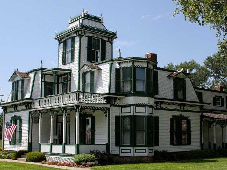 The 25 Cheapest Housing Markets In America Nebraska North
