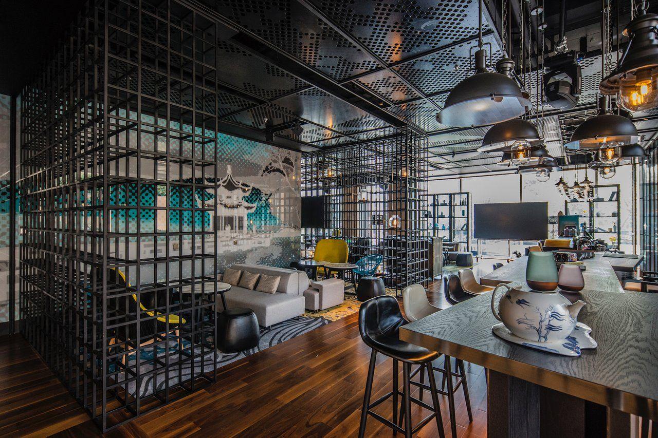 Renaissance Hangzhou Northeast Hotel Updated 2018 Reviews Price Comparison And 156 Photos Zhejiang Tripadv Hotels In Atlanta Georgia Hotel Florida Hotels