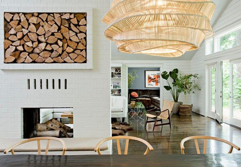 brennholz lagern moderne gestaltungsidee haus wald. Black Bedroom Furniture Sets. Home Design Ideas