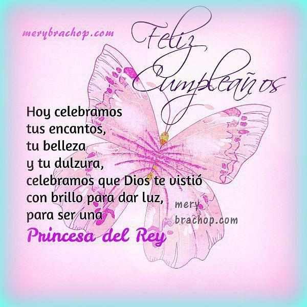 Pin De Doris Aguilar En Frases Bonitas Feliz Cumpleaños