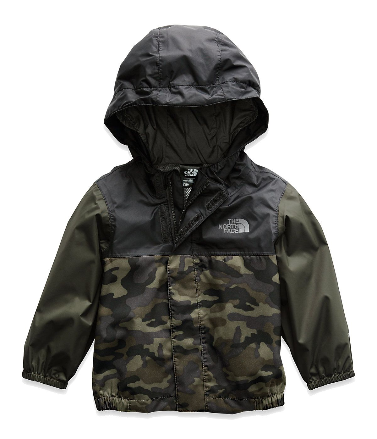2b7f64a7bf71 The North Face Infant Tailout Rain Jacket