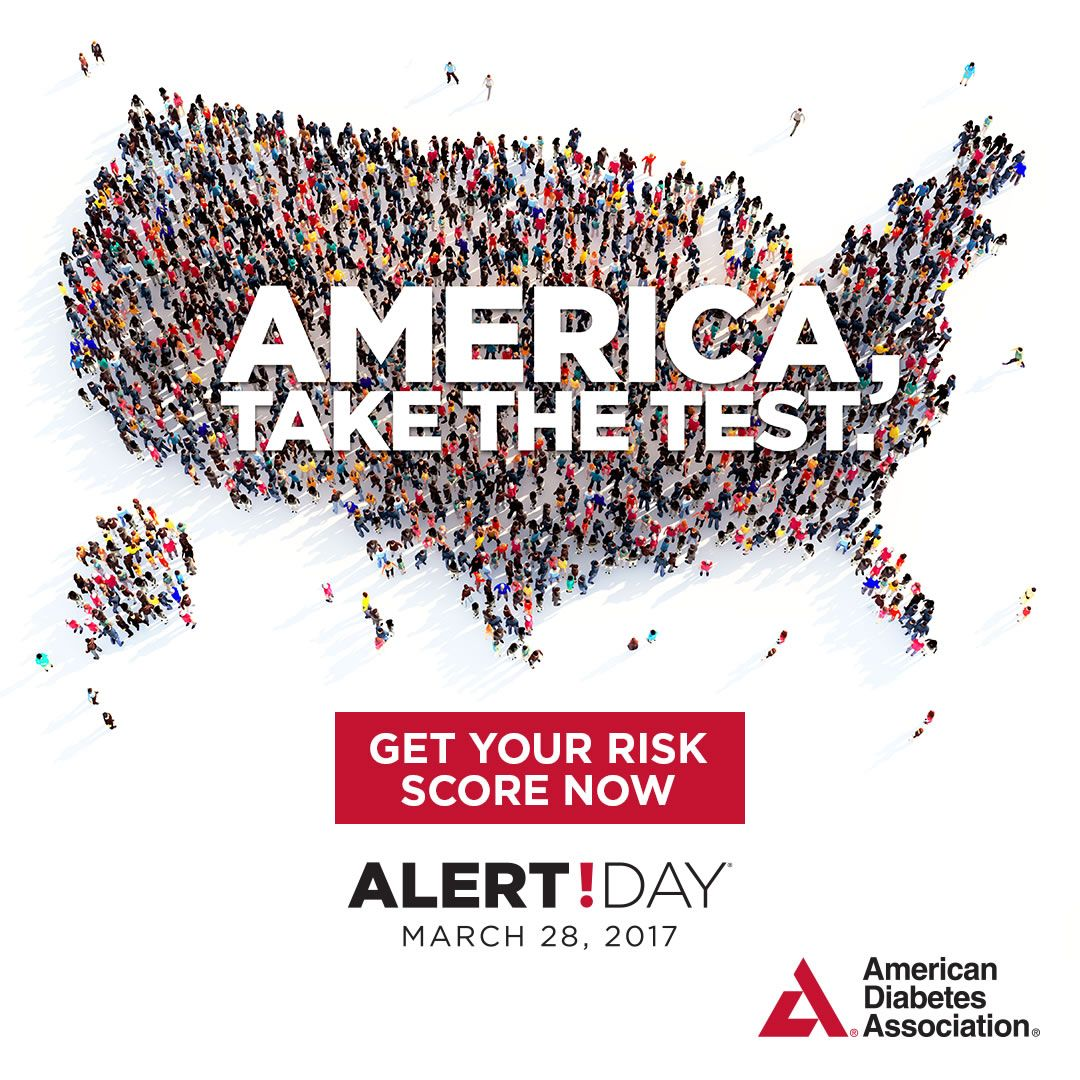 adph news release diabetes alert day march 28 focuses on risk