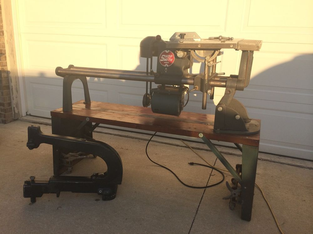 For A Wood Lathe Table Saw Bench | Wooden Thing