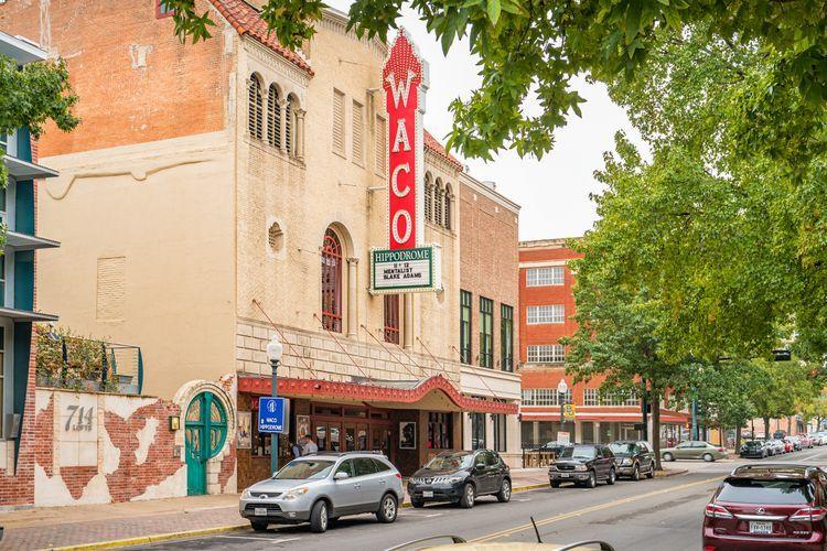 The Top 7 Things to Do in Waco, Texas | Ensaladas faciles