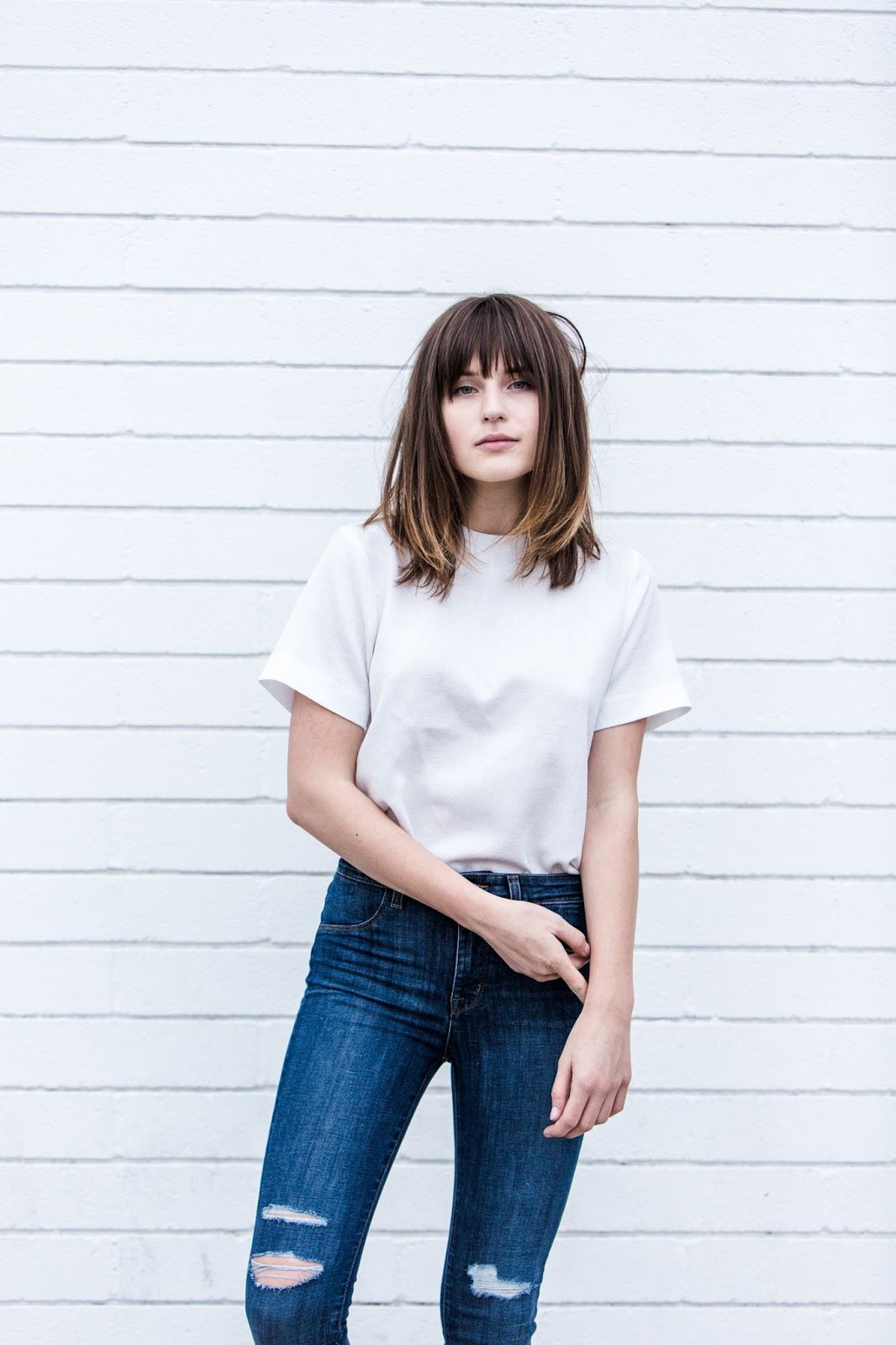 the top 10 best blogger looks of the week | hairstyles