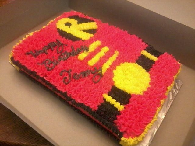 Robin Birthday Cake Super Heros Pinterest Birthday Cakes