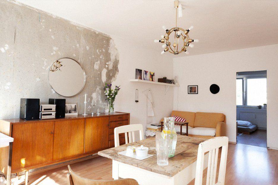 Wohnideen Plattenbau wohnzimmer im wbs70 lückenbau judith pr managerin