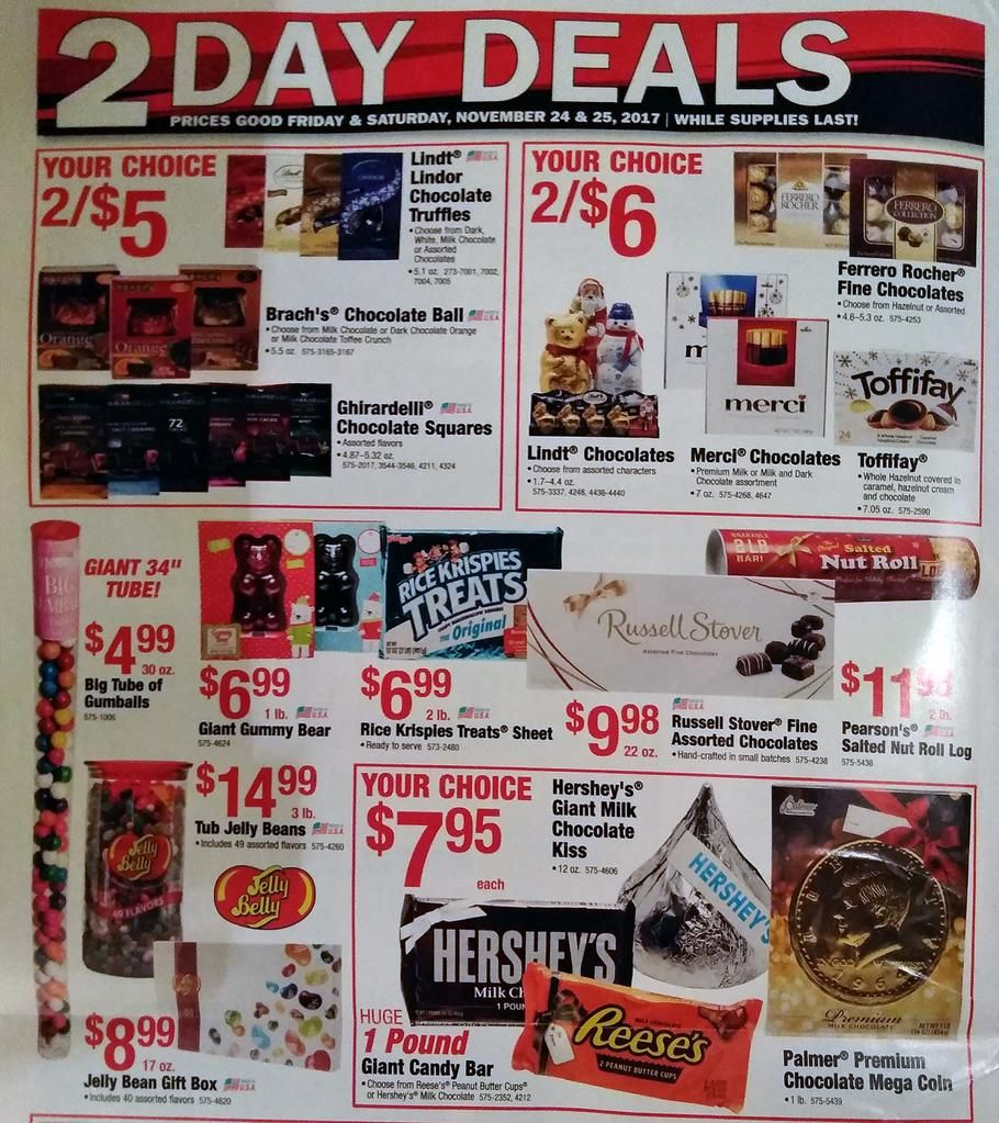 Menards black friday sale ads