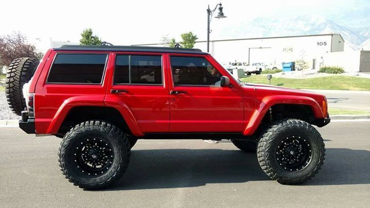 Https Jcr Us 1xn1wug Jeep Cherokee Lifted Jeep Cherokee Jeep