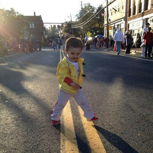 Image result for baby freddie mercury costumes