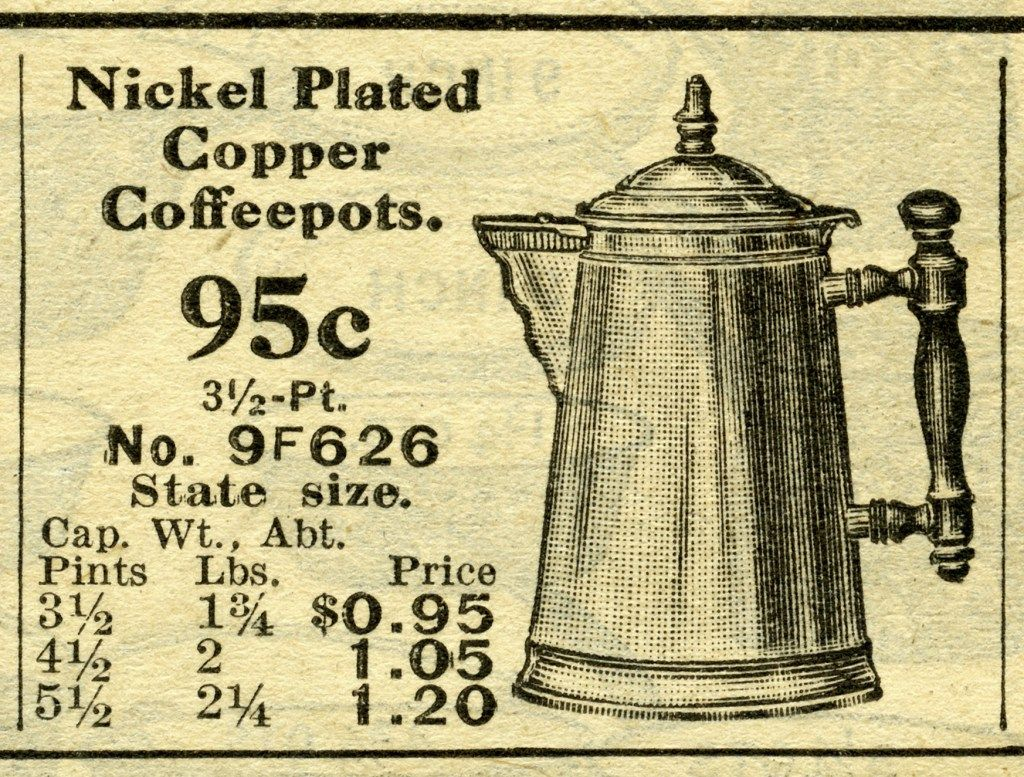Free Vintage Coffee Pot Clip Art | Vintage coffee pot ...