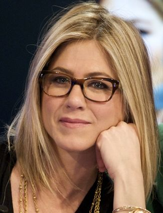 Geek Out! 10 Celebrities In Specs