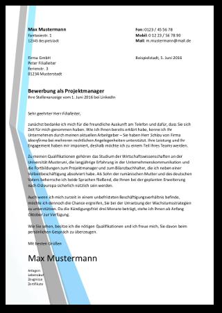 Bewerbungsschreiben Vorlage Kostenlos Projektmanager Muster Cover Grafik Design Bewerbungsschreiben Vorlage K In 2020 Lebenslauf Projekt Manager Lebenslauf Muster