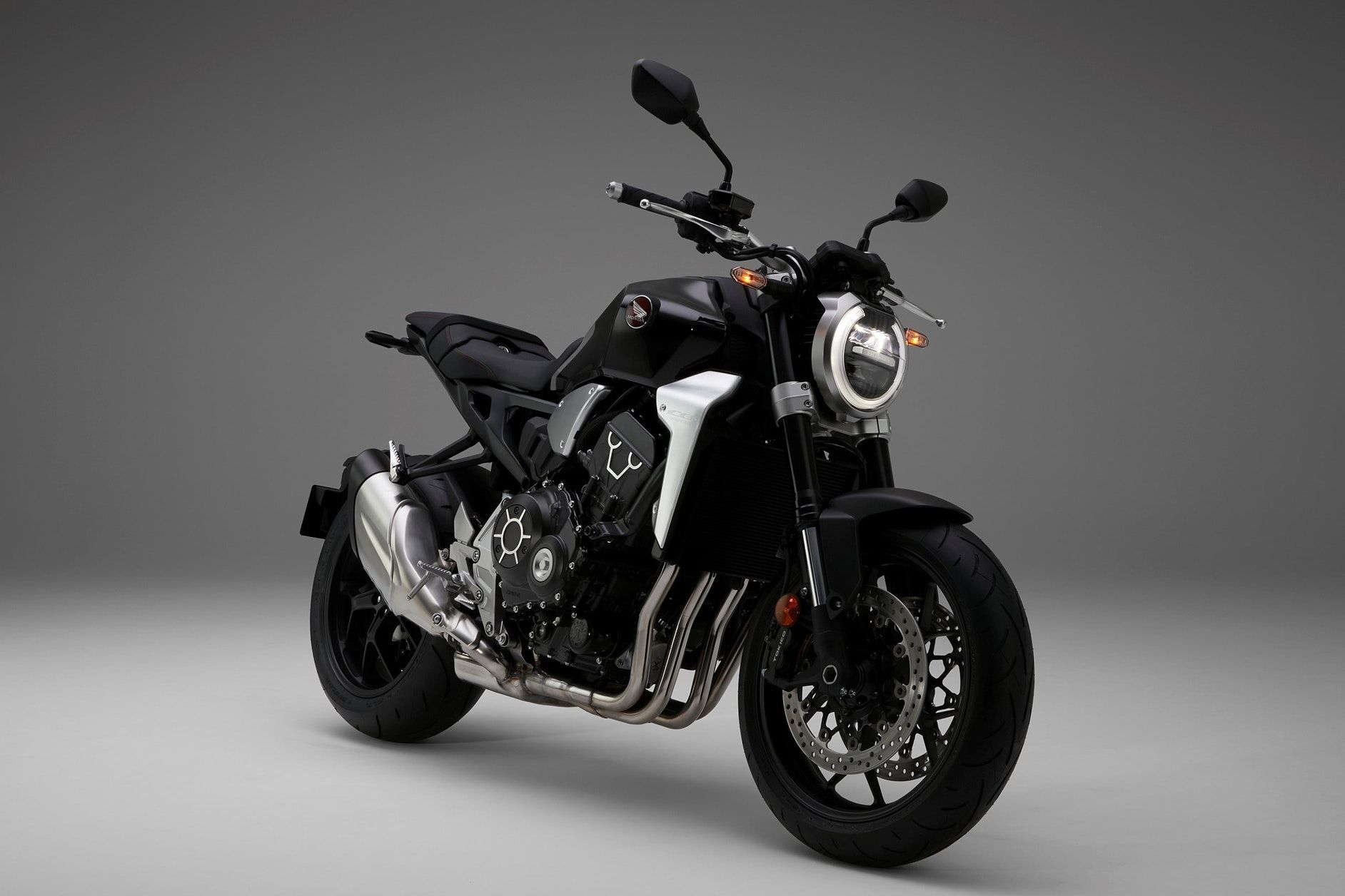 2018 Honda CB1000R First Look - Cycle News