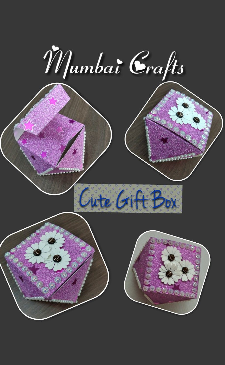 Cute Gift Box Chocolates Gifts Diwali Birthdaygifts Special