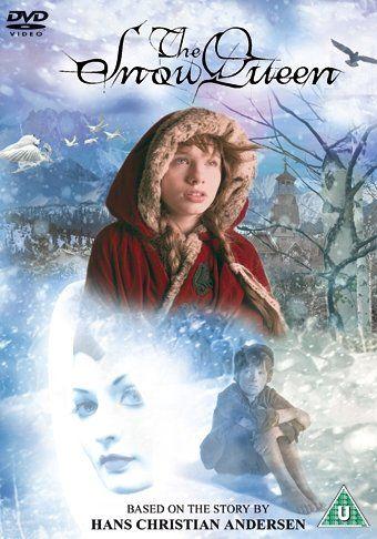 The Snow Queen [DVD] [2005]