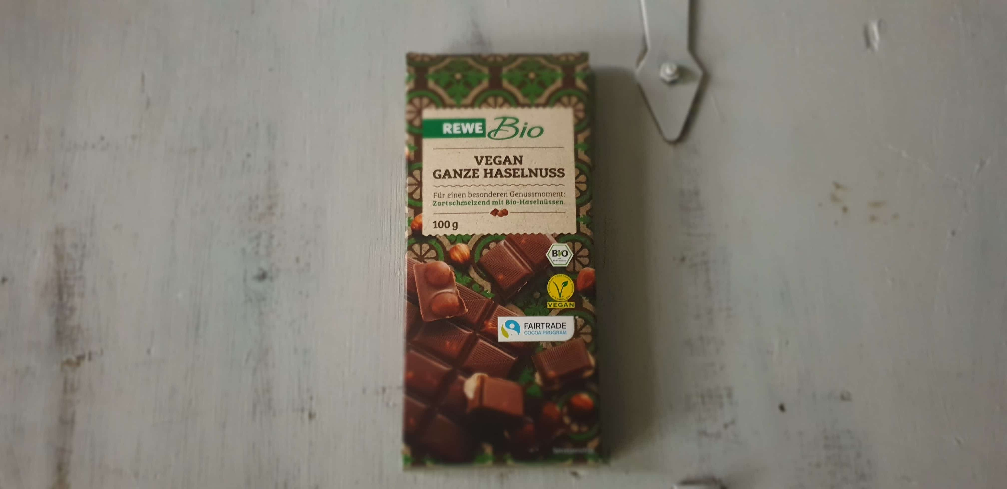 Leckere Vegane Schokolade Ohne Milch Vegane Schokolade Bio