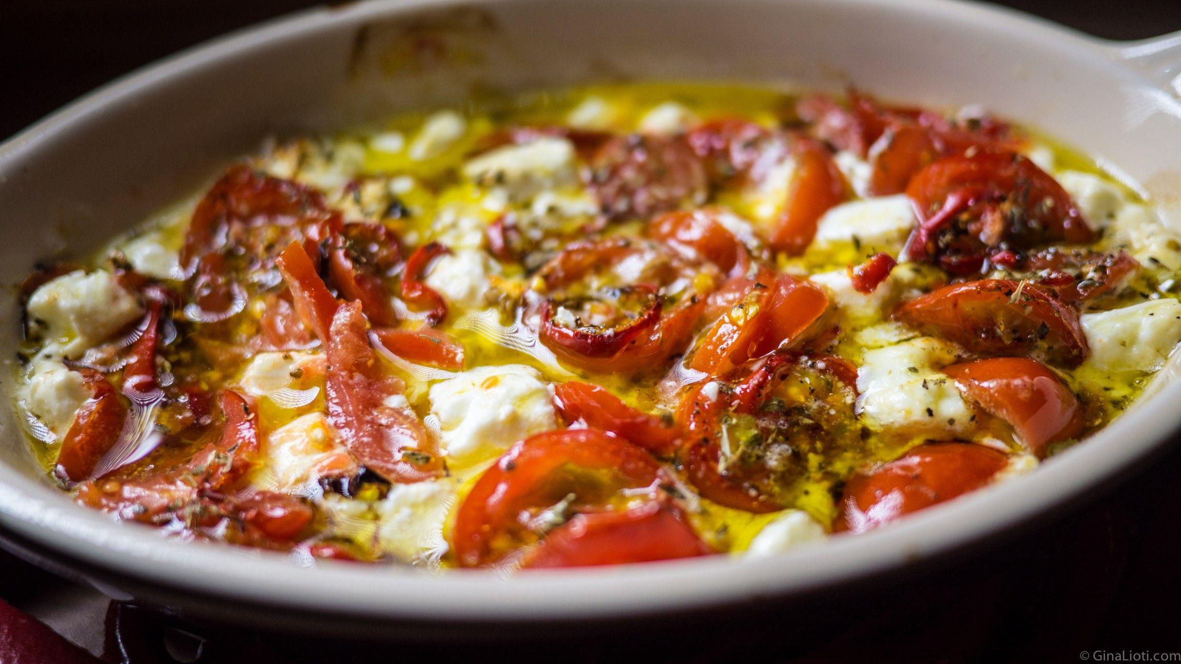 Bouyourdi Recipe Gina Lioti Cooking Recipe Recipes Vegetarian Cooking Greek Recipes