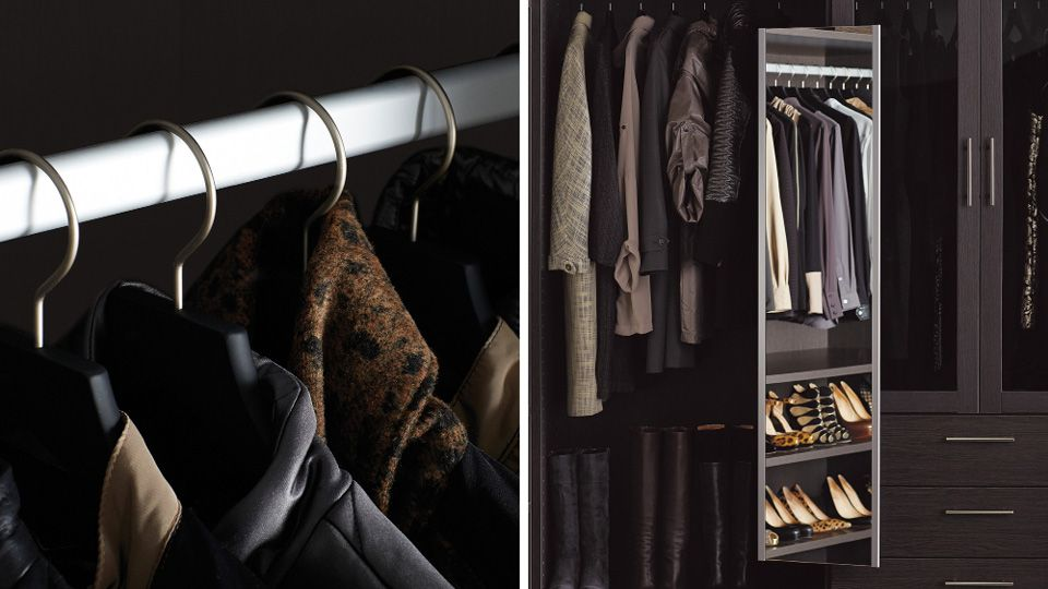 Pin by mary coughlin on Closets   Dream closets, Luxury