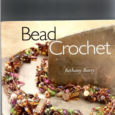 Bethany Barry - Bead Crochet