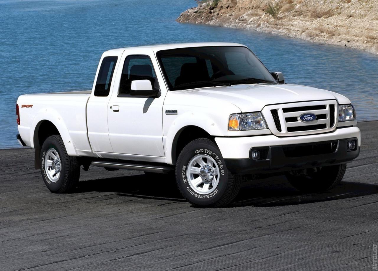 Iris S Truck 2006 Ford Ranger Ford Ranger 2006 Ford Ranger