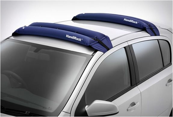 Handirack Car Roof Racks Roof Rack Inflatable Kayak