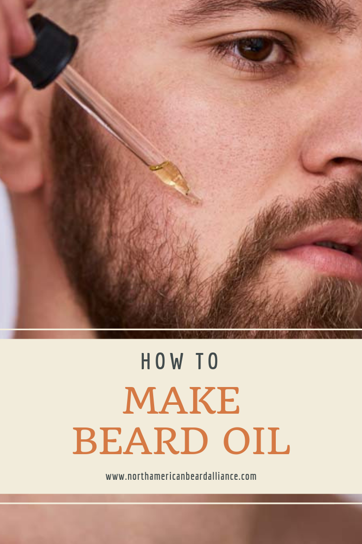 Learn How To Make Beard Oil Using Simple Diy Diy Beard Diy Beard Oil Beard Oil Recipe
