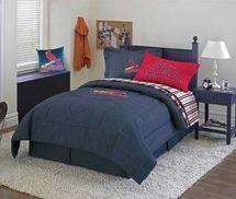 St Louis Cardinals Mlb Pillows Sports Bedding Bedding