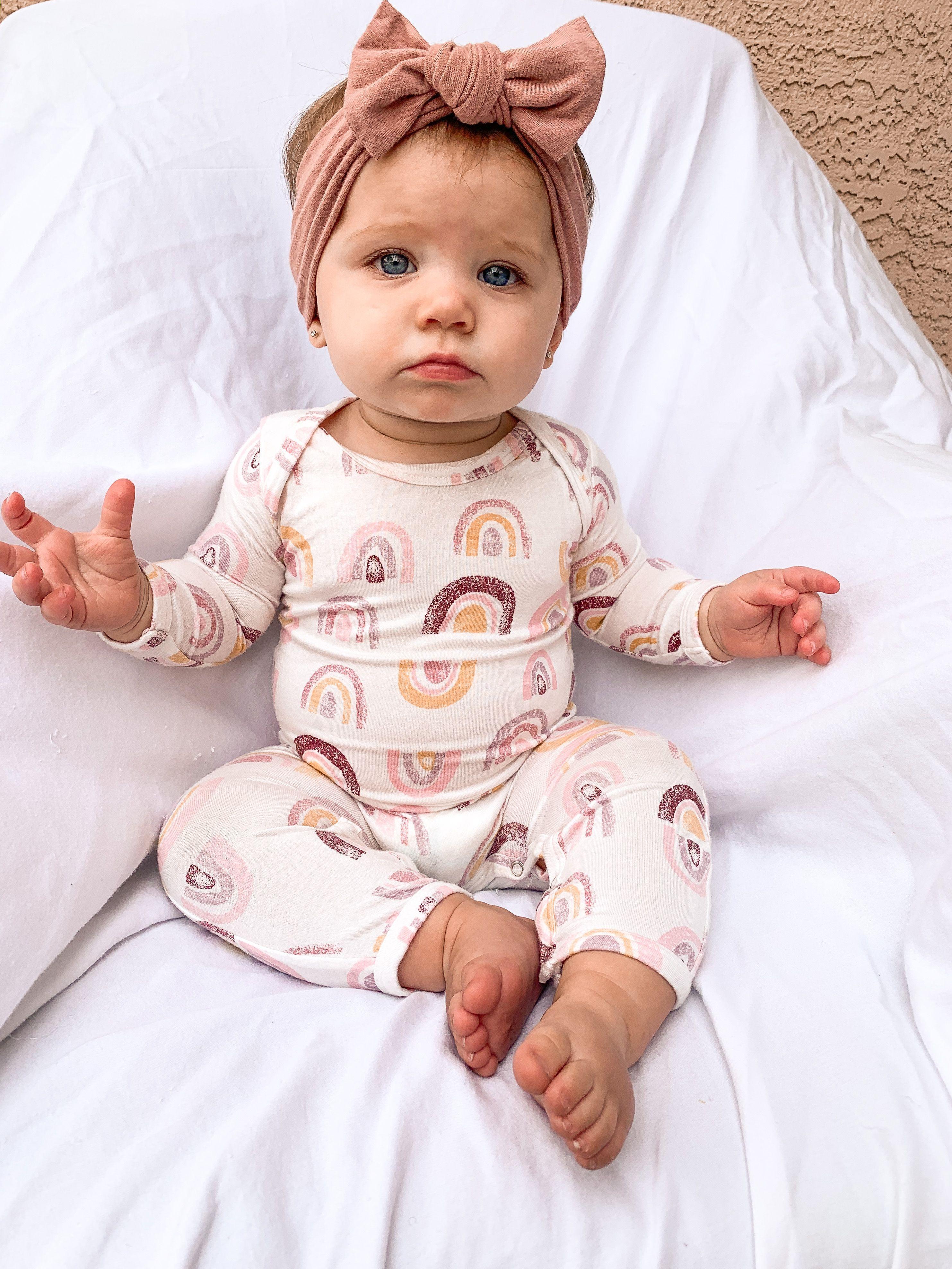Babygirl Fashion Babyfever Babygirl Fashion In 2020 Baby Zeug Babystrickmutzen Baby Fieber