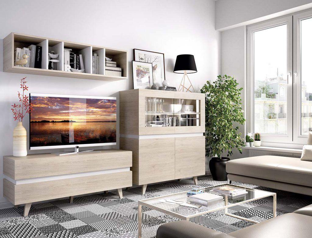 Composiciones sal n muebles de comedor modernos - Muebles casanova catalogo ...