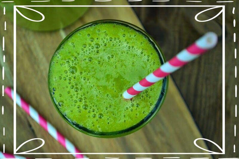 Na het weekend is de spinazie met aardbeien smoothie een gezonde keuze! Bekijk het recept hier: http://mysmoothie.nl/recepten/groente