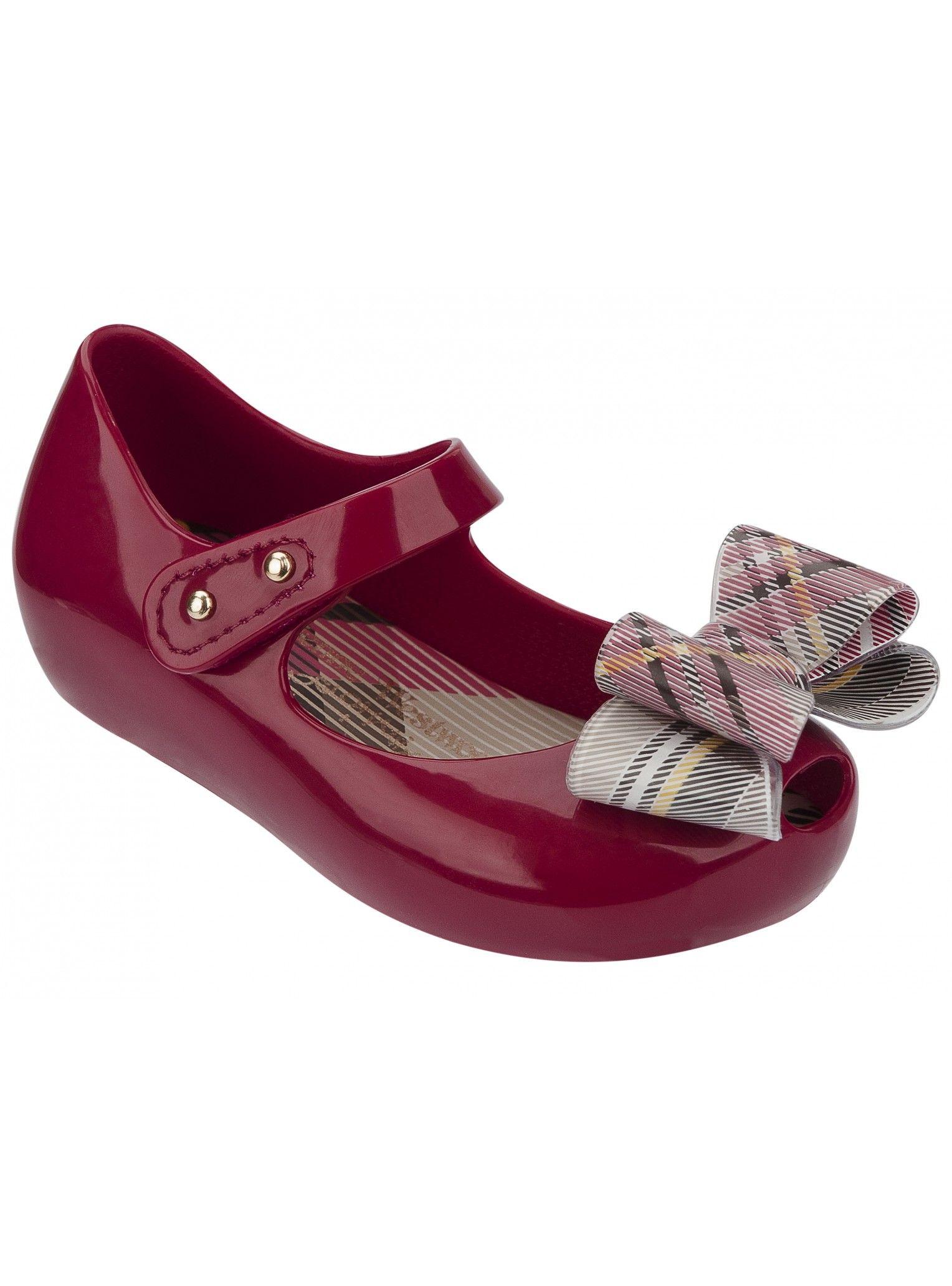 Vivienne Westwood Mini Melissa Shoes NONNON