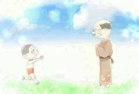 ゆーたん( *´ー`*) @yuuki_5656 今日は波平さんの最後の声だよ!!(´・_・`) RTしてみんなに知らせるべし。 視聴率上げるべし( *´ー`*) pic.twitter.com/4oDvgf5Uwj