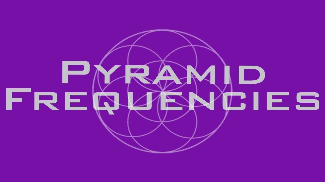 Pyramid Frequencies - King's Chamber, Outside Frequency